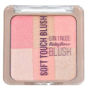 Blush Soft Touch 3 - Ruby Rose
