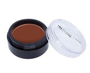 Corretivo em Creme de Alta Cobertura Camouflage Cream Max Love - Cor 10