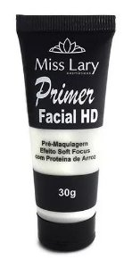 Primer Facial Hd Miss Lary