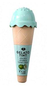 Batom Líquido Gelato Tint Maçã - T&G