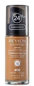 Base Revlon Colorstay Somente Pele Oleosa 100% Original N. 400 24hr