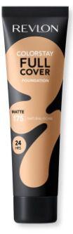 Base Revlon ColorStay Full Cover Foundation 175 Natural Ochre