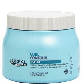 L'Oréal Professionnel Curl Contour Masque 500ml