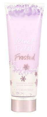 VICTORIA'S SECRET Velvet Petals FROSTED 8 FL OZ. Fragrance LOTION NEW