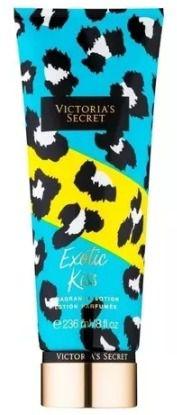 Victoria's Secret Perfume fragrância exótica Kiss Loção Corporal 8.0 Oz