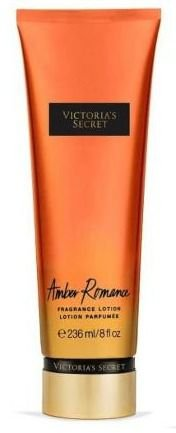 Victoria's Secret Amber Romance Fragrance Lotion 8oz