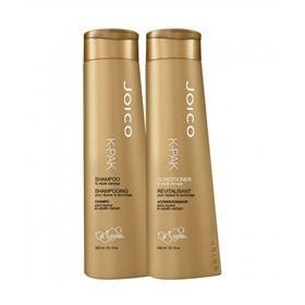 Kit Joico K-Pak Shampoo 300ml + Condicionador 300ml