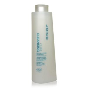 Joico Curl Cleansing - Shampoo sem Sulfato 1000ml