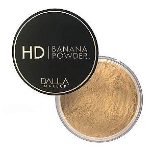 Pó Banana Powder HD Dalla