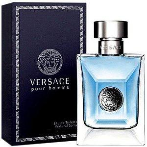 Perfume Versace Pour Homme Masculino Eau de Toilette - 30ml