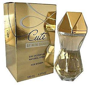 DPNY Cute Women Eau De Parfum Perfume Fragrance Natural Spray For Her Ladies 100ml