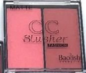 Matte CC Blusher cor 4