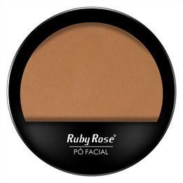 Pó Facial Café Médio 16 - Ruby Rose
