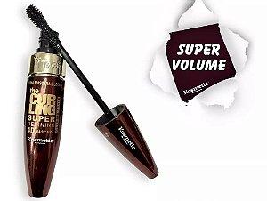 Mascara Rimel The Curling Tango 4d 2x1 - Super Volume