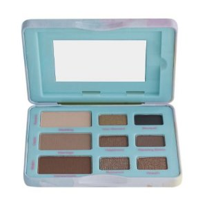 MARRY ME - KIT DE SOMBRAS L1053 - Cor A