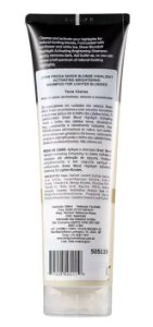 John Frieda Sheer Blonde Highlight Activating Lighter Shades - Shampoo 250ml