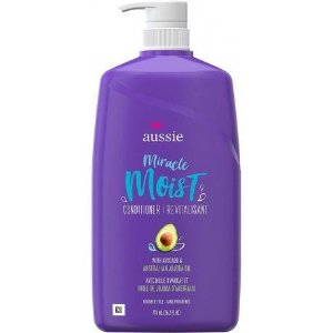 Condicionador Aussie Miracle Moist Revitalizador - 778ml