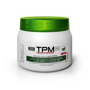 Máscara TPM Anti Stress Forever Liss 250g