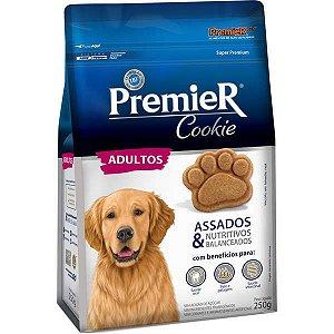 Biscoito Premier Pet Cookie para Cães Adultos 250g