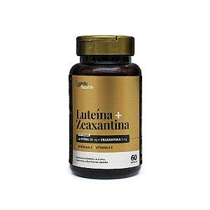 Luteína + Zeaxantina - 60 cápsulas - Omix