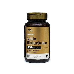 Ácido Hialurônico - 30 cápsulas