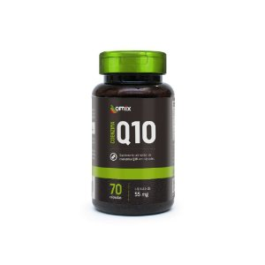 Coenzima Q10 - 70 cápsulas