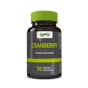 Cranberry - 70 cápsulas