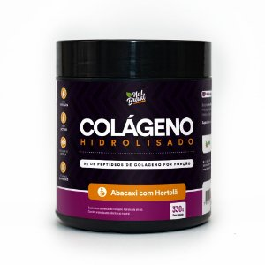 Colágeno Hidrolisado