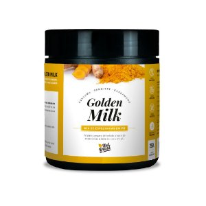 Golden Milk - Natural (250 g)
