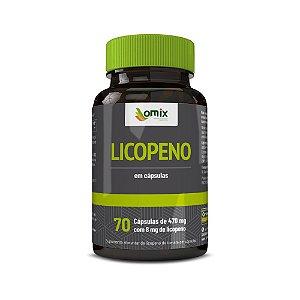 Licopeno - 70 cápsulas