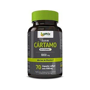 Óleo de Cártamo c/ Vitamina E