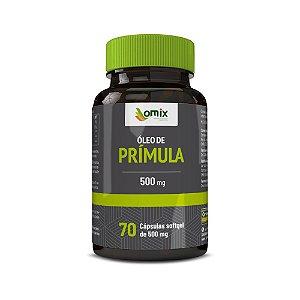Óleo de Prímula - 70 cápsulas