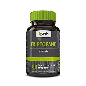 Triptofano - 90 cápsulas