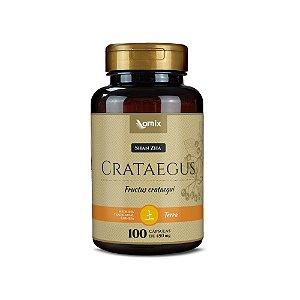 Crataegus (Shan Zha) - 100 cápsulas