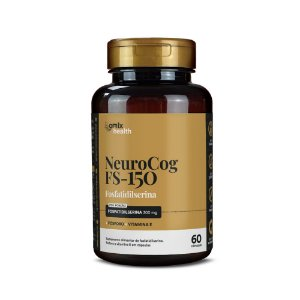 NeuroCog FS-150 - 60 cápsulas