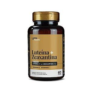 Luteína + Zeaxantina - 60 cápsulas