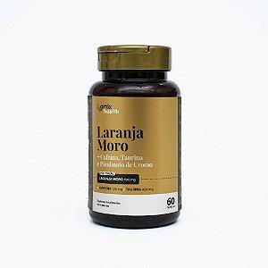 Laranja Moro - 60 cápsulas