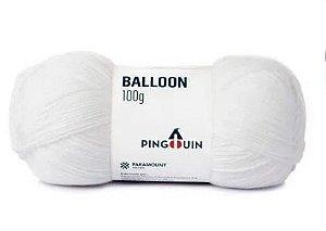 Balloon-Branco- TEX 333