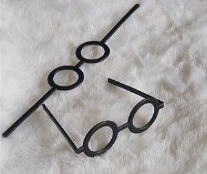 Óculos de Visconde - cor Preto