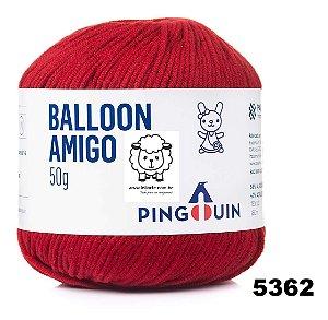 Amigo-Red night - TEX 333