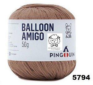 Amigo-Hierro - TEX 333