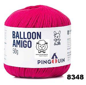 Amigo-Rose Red - TEX 333