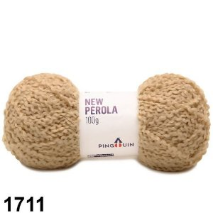 New Pérola-Amêndoa