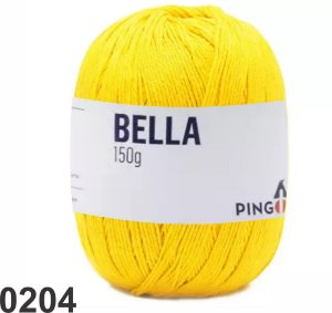 Bella-Ipê amarelo