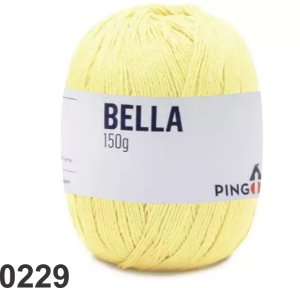 Bella-Yellow amarelo bebê