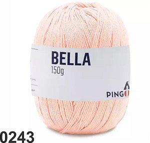 Bella -  Aquarelle rosado - TEX 370