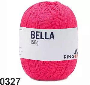 Bella-Fuscia pink