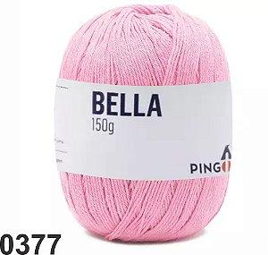 Bella-Sonho rosa bebê