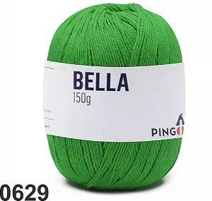 Bella-Samambaia verde