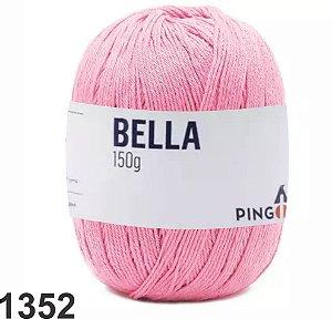 Bella-Barbie rosa médio - TEX 370